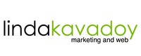 A great web designer: Linda Kavadoy, Los Angeles, CA logo