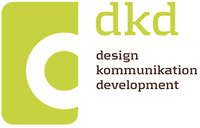 A great web designer: dkd Internet Service GmbH, Frankfurt, Germany logo