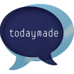 A great web designer: Todaymade, Bismarck, ND logo
