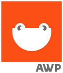 A great web designer: AWP, Ithaca, NY logo