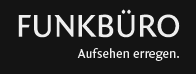 A great web designer: Funkbüro – Yes, we speak english!, Hamburg, Germany logo