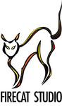 A great web designer: Firecat Studio, San Antonio, TX logo