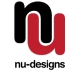 A great web designer: Nu-Designs Web Marketing, San Francisco, CA logo