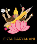 A great web designer: Ekta Daryanani, New York, NY logo