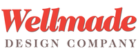 A great web designer: Wellmade Design Company, Washington DC, DC logo