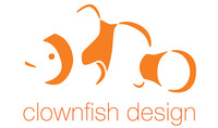 A great web designer: Clownfish Design, Birmingham, United Kingdom