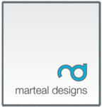 A great web designer: Marteal Designs, Ithaca, NY