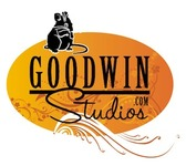 A great web designer: Goodwin Studios, Vancouver, Canada logo