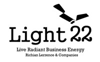 A great web designer: Light22, San Francisco, CA logo