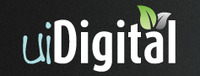 A great web designer: UiDigital.com, London, United Kingdom logo