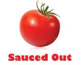 A great web designer: Sauced Out , Sydney, Australia logo
