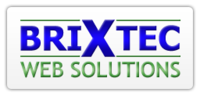 BrixTec Web Solutions, LLC. logo