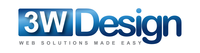 A great web designer: 3W Design, London, United Kingdom