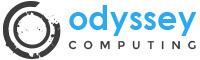 A great web designer: Odyssey Computing, Inc., San Diego, CA logo