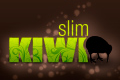A great web designer: Slim Kiwi, Boston, MA logo