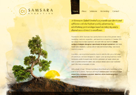 A great web design by Blackwave Creative, New York, NY: