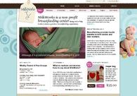A great web design by VivDesign, Lincoln, NE: