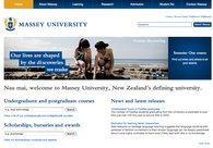 A great web design by eTheory, Palmerston North, New Zealand: