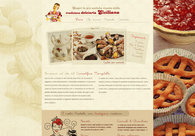 A great web design by Mascara Design: