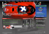 A great web design by eightbysix, Denver, CO: