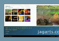 A great web design by jagARTS, Singapore, Singapore: