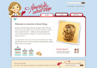 A great web design by studioSavvy, Richmond, VA: