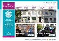A great web design by Maseera, Mumbai, India: