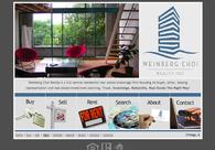 A great web design by Matthew Raskin, Chicago, IL: