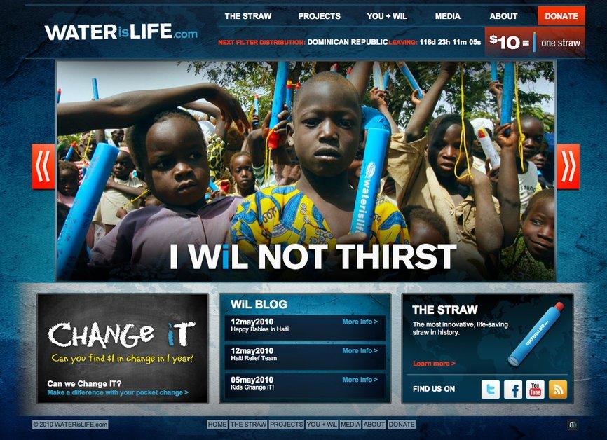 A great web design by EIGHTDAY STUDIO, Oklahoma City, OK: