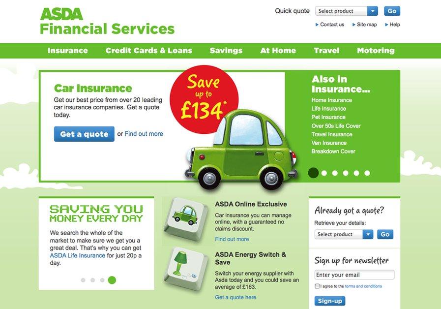 A great web design by Ashley Bolser Agency, Leeds, United Kingdom: