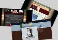 A great web design by Bennett-Burks Design, Cotati, CA:
