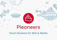A great web design by Pieoneers.com, Vancouver, Canada: Responsive Website, Marketing Website , Consulting , Ruby on Rails