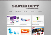 A great web design by samirbitt.com, Bhubaneswar, India: