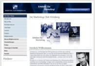 A great web design by Ginkoo GbR, Nuernberg, Germany: