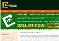 A great web design by Logoraman, Mumbai, India: