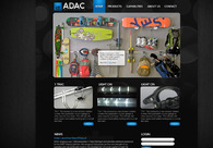 A great web design by Nocturnal, Grand Rapids, MI: