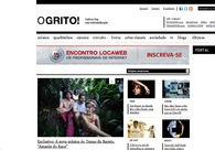 A great web design by Felipe Dário design, Recife, Brazil: