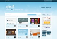 A great web design by Jonnotie, Rotterdam, Netherlands: