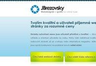 A great web design by JBrezovsky: