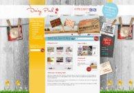 A great web design by Inspira Digital, Barnstaple, United Kingdom: