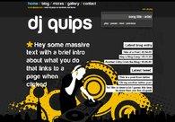 A great web design by Airglo Media, Edmonton, Canada: