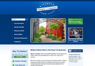 A great web design by Design Delux, Parsippany, NJ: