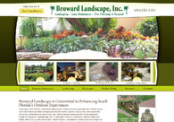 A great web design by Sorca Design, Fort Lauderdale, FL: