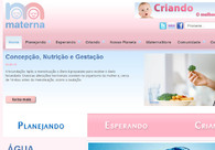 A great web design by WEBBRA, Congonhas, Brazil: