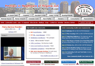 A great web design by Award Web Services, LLC, Richmond, VA: