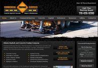 A great web design by TigerSEO Internet Marketing, Atlanta, GA: