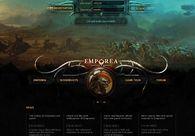 A great web design by VESPER, Bratislava, Slovakia:
