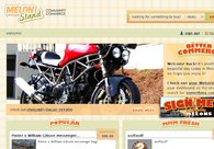 A great web design by Charles Lam, Los Angeles, CA: Website, Web Application , Retail , Static HTML