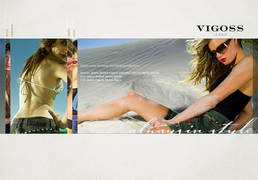 A great web design by ejaeDesign, New York, NY: