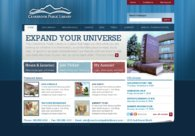 A great web design by bluebeetle creative, British Columbia, Canada: